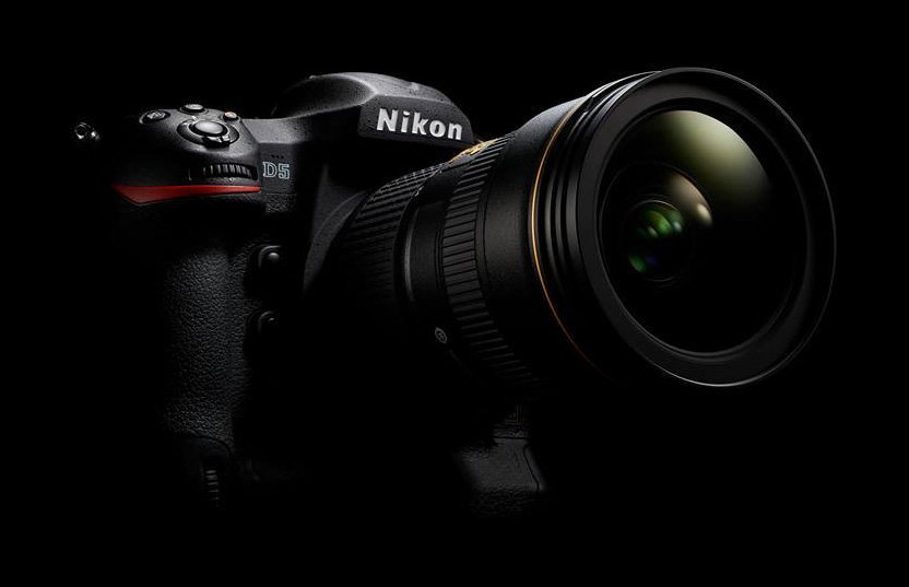 Nikon-D5-camera-videos