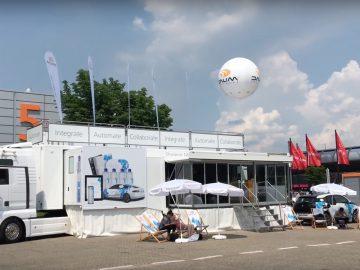 DRUPA 2016 - DALIM SOFTWARE GmbH